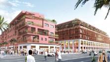 Inauguration du Carré Eden Shopping Center à Marrakech