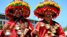 Negafa, Guerrab… ces métiers propres à notre culture