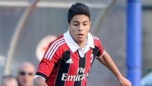 Hachim Mastour: le jeune prodige du Milan AC