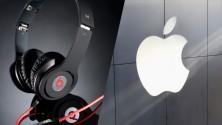Apple rachète Beats pour 3 milliards de dollars