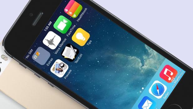 Apple-iOS-8-mock