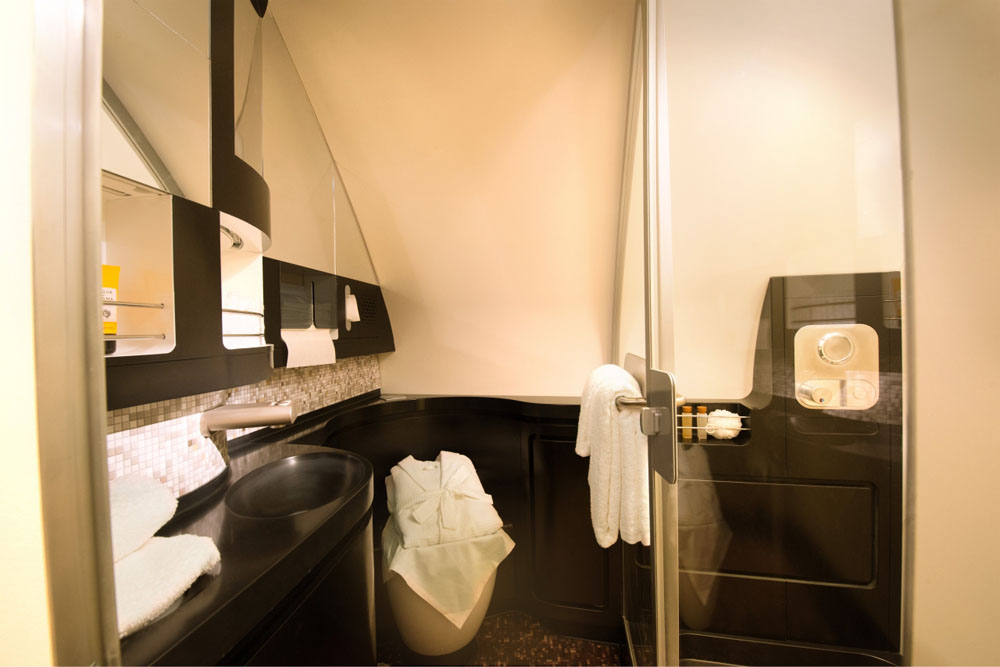 Etihad-The-Residence-Private-Bathroom