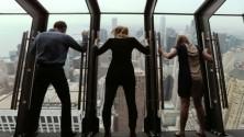 Amateurs des sensations fortes, ces balcons balançoires à Chicago sont faits pour vous