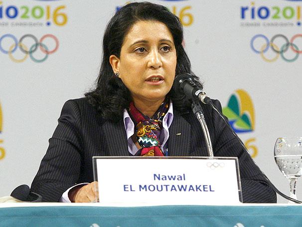Nawal-El-Moutawakel