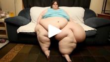 La femme la plus grosse du monde décide de faire un régime