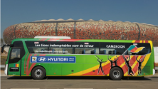La coupe du monde 2014 : à chaque équipe son slogan
