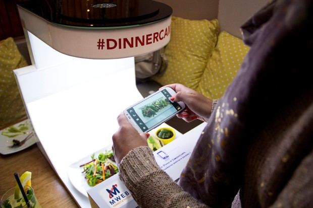 dinnercam-hashtag