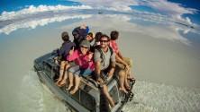3 ans d'Epic Selfie autour du monde
