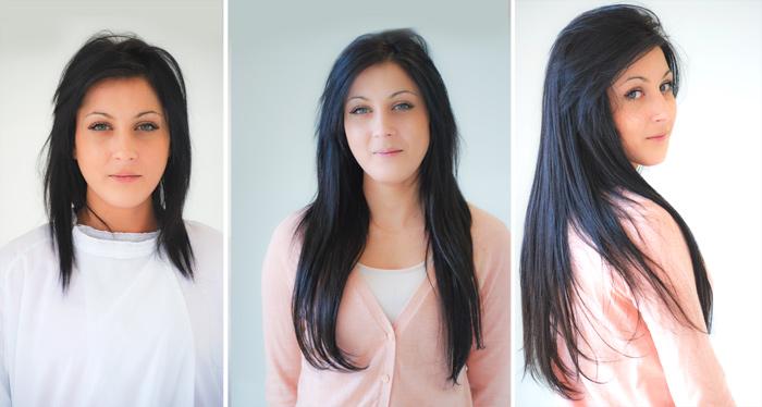 extensions_cheveux_naturels_hairdreams_quikkies_espace_coiffure_lausanne