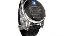 Kairos Smartwatch, la nouvelle montre connectée