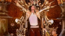 Performance de l'hologramme de Michael Jackson au Billboard Music Awards