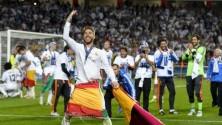 Le Real Madrid arrive au Maroc en décembre