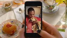 Snapchat intègre les appels vidéo et la messagerie instantanée