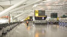 Samsung vient de s'offrir une partie d'un aéroport