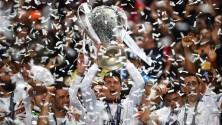 Le Real Madrid tient enfin sa Decima