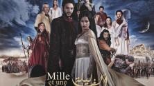 «Mille et une nuits» le nouveau Game Of Thrones marocain
