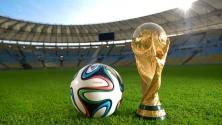 La Coupe du Monde 2014 en chiffres