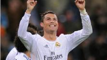 Cristiano Ronaldo change de coiffure pour la bonne cause