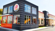 Burger King ouvre son vaisseau amiral à Paris