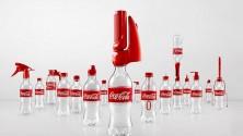 Et si votre bouteille de Coca-Cola avait une seconde vie ?