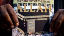 Les non-musulmans n'auront plus le droit d'utiliser le mot «Allah» en Malaisie