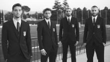 La classe Italienne règne sur la Coupe du Monde