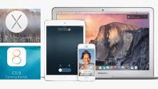 Keynote Apple : Les meilleures nouveautés d'iOS 8 et OS X
