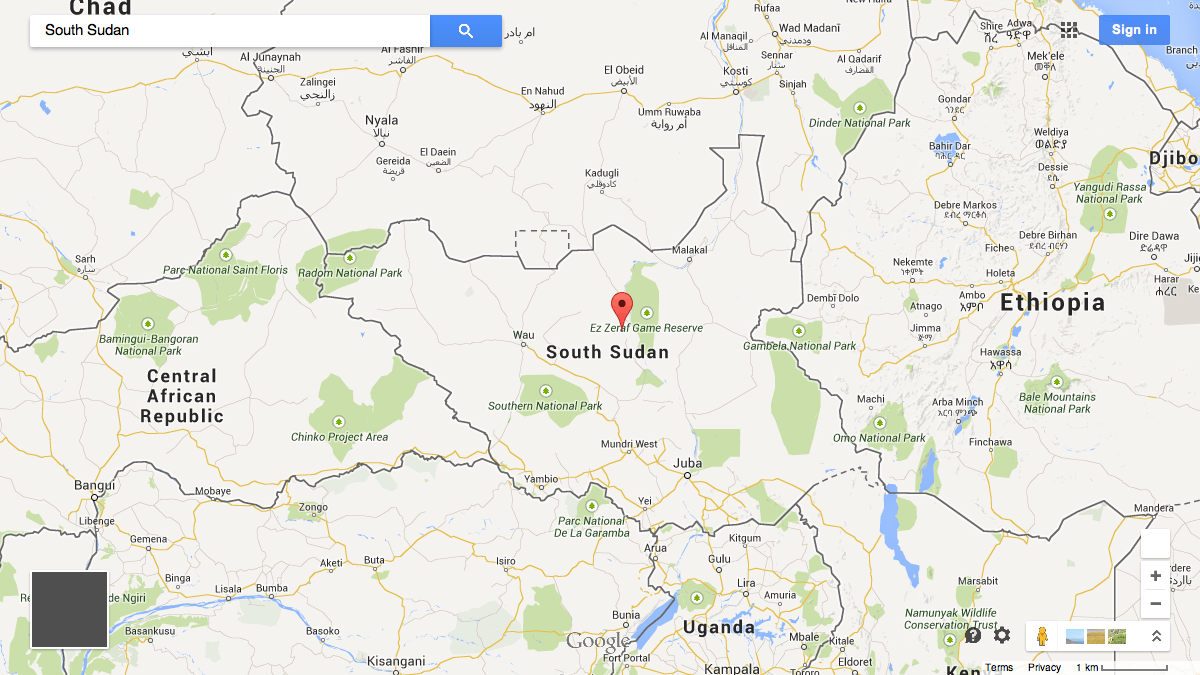 googlemaps_south-sudan