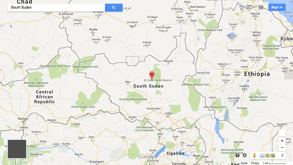 googlemaps_south-sudan