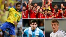 Les équipes les plus chères de la coupe du Monde