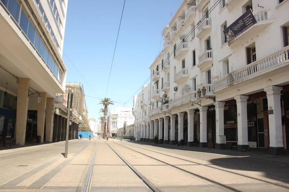tramway-casa