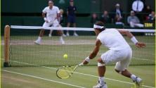 Pourquoi les joueurs sont-ils tous en blanc à Wimbledon ?