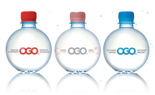 Favori 11 bouteilles d'eau qui vous donneront soif — Welovebuzz AN15