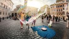 Des photos magiques d'enfants autour du monde
