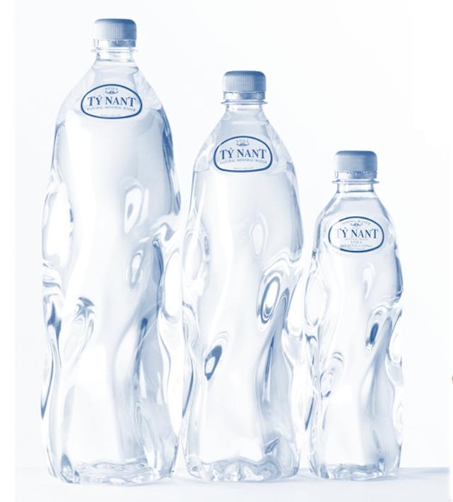 Populaire 11 bouteilles d'eau qui vous donneront soif — Welovebuzz VE95