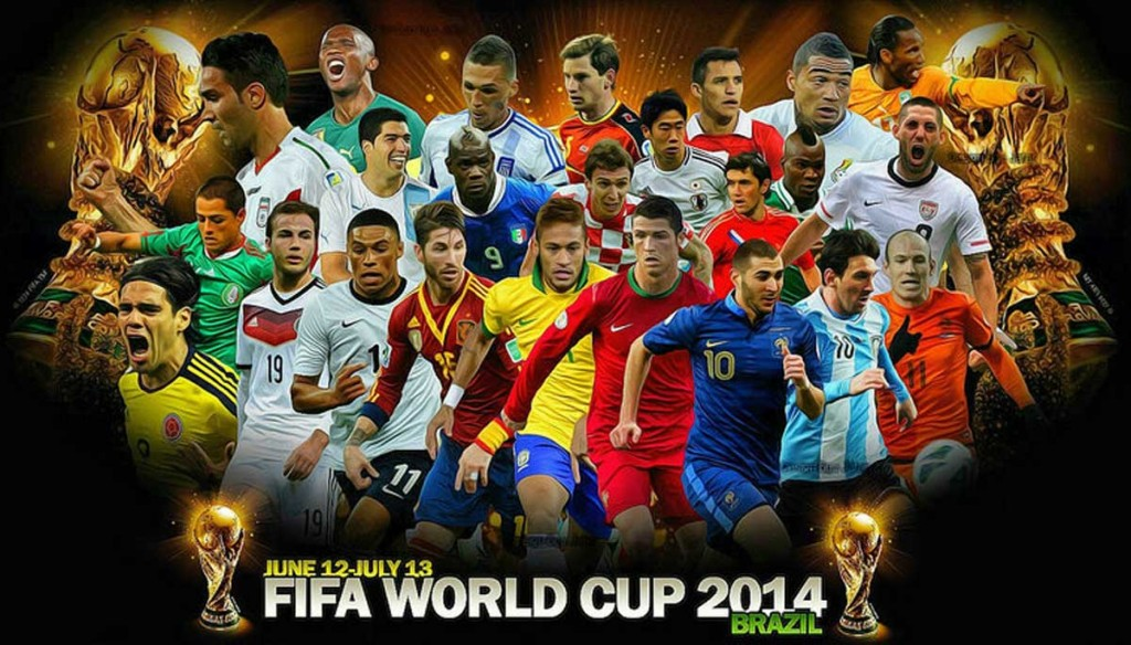 Coupe du monde 10 nomin s pour le titre de ballon d 39 or de la comp titio - Le monde du convertible ...