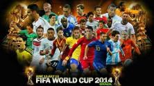 Coupe du monde : 10 nominés pour le titre de Ballon d'Or de la compétition