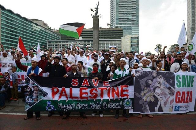 Jakarta - indonésie