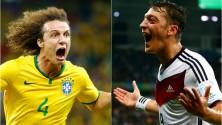 Ça pleure, ça pleure beaucoup au Brésil
