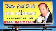 « Better Call Saul » un Spin Off de « Breaking Bad » bientôt sur vos écrans