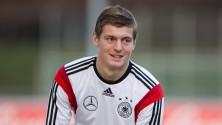 C'est officiel, Toni Kroos rejoint le Real pour six saisons