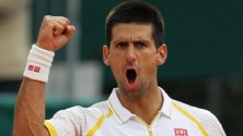 Novak Djokovic épouse sa fiancée Jelena Ristic
