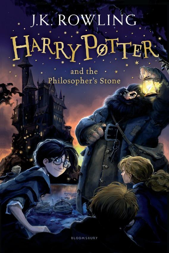 Harry Potter Fete Ses 34 Ans Avec 7 Nouvelles Couvertures