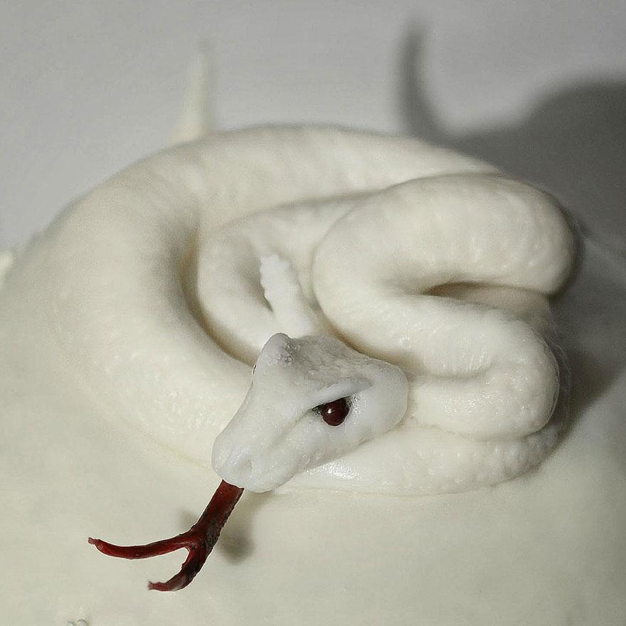 serpent-dessert