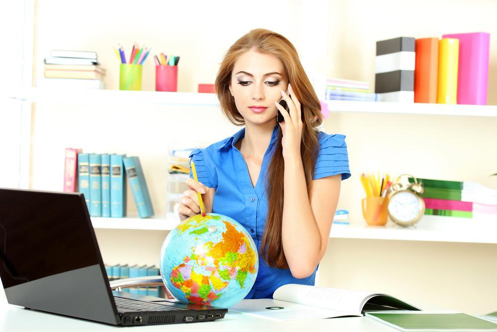 5. Le métier d'agent de voyage