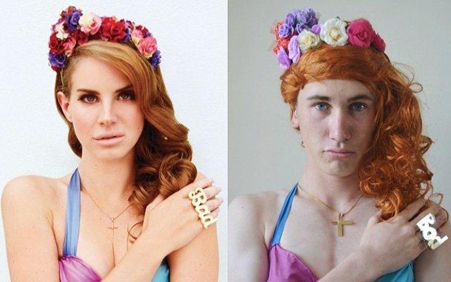 Même Lana Del Rey n'y échappe pas !