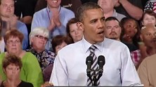 Quand Barack Obama chante Fancy de Iggy Azalea