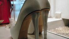 Ces 15 chaussures qui vous donneront envie… ou pas