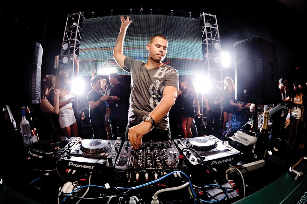 6. Afrojack – $22 million