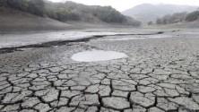 L'Amérique, un pays sans eau